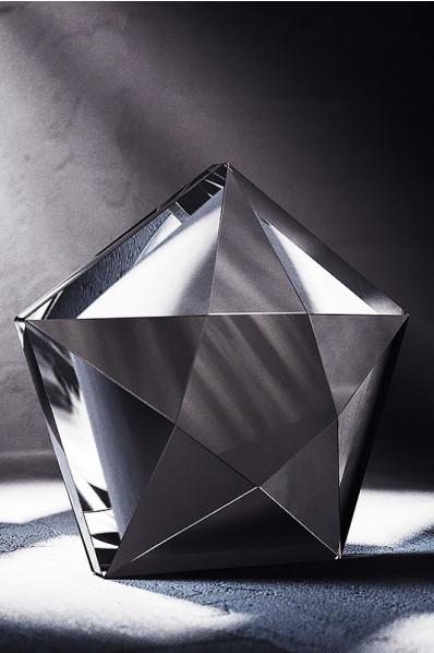 Kristallen Veelvlak