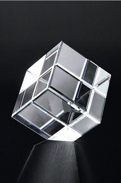Diagonale Kubus