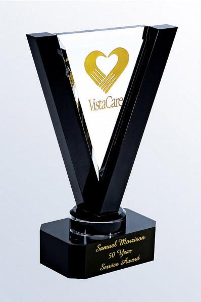 """""""V"""" Award"""