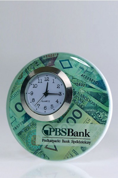 """Czas to pieniądz"""