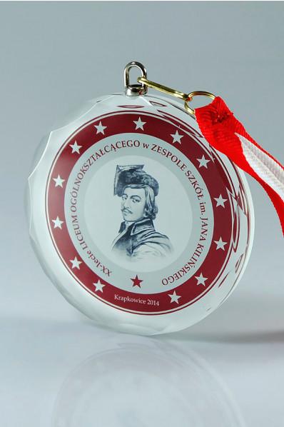 Medal Tadeusz Kościuszko