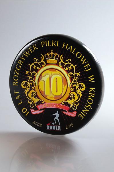 Okrągły medal
