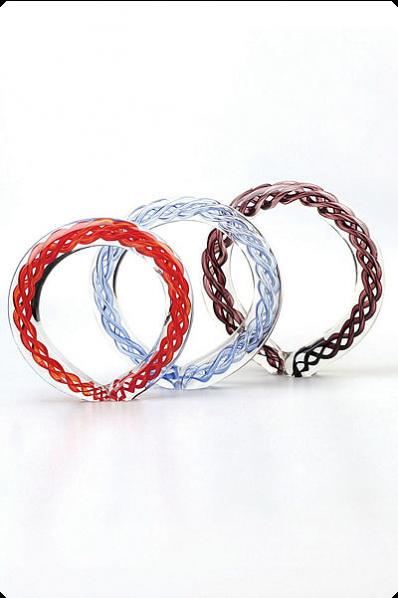 Glazen Armbanden