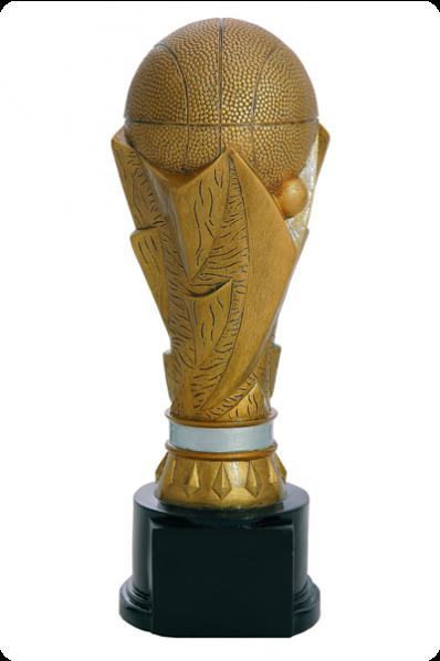 Gouden Basketbaltrofee
