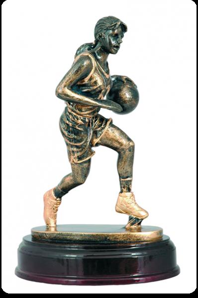 "Basketbal ""Dames"""