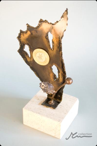 Medaille Trofee